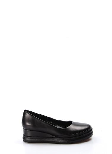 Fast Step Casual Ayakkabı Siyah